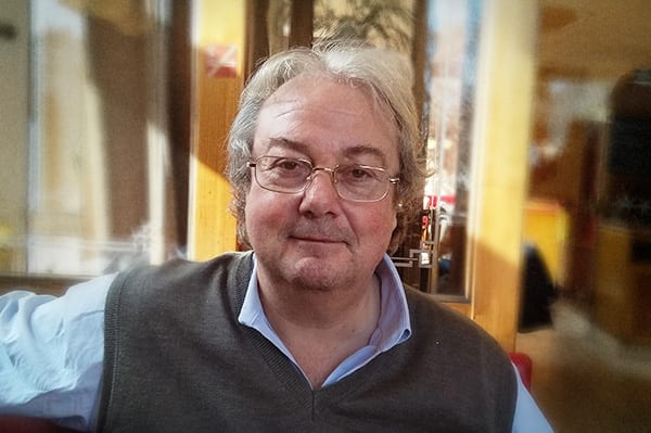 Michael Wengraf