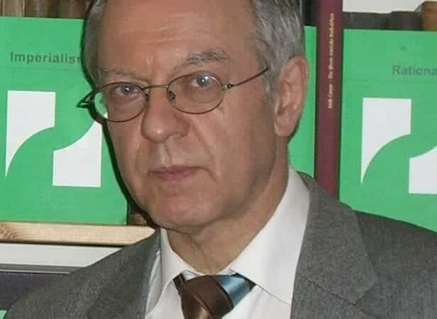 Dieter Kraft