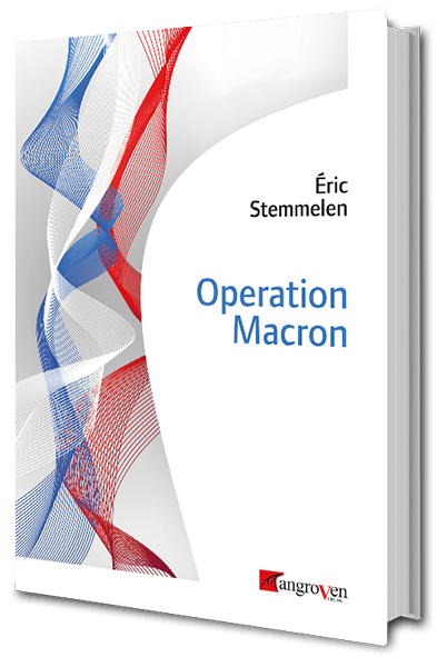 Operation Macron Cover
