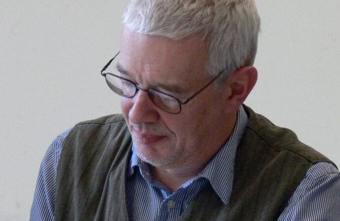 Jan Rehmann