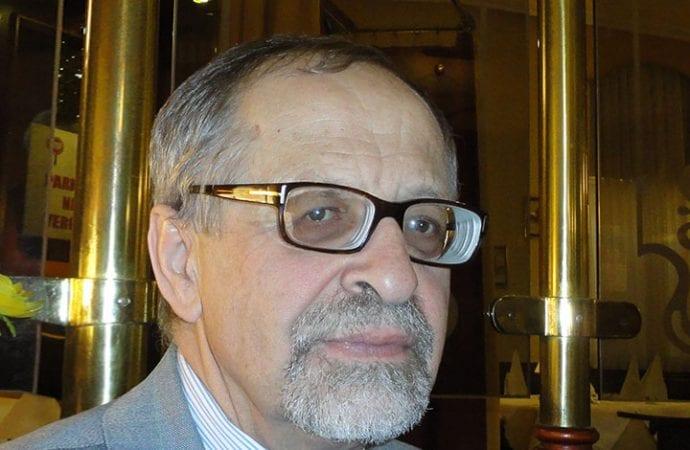 Albert F. Reiterer