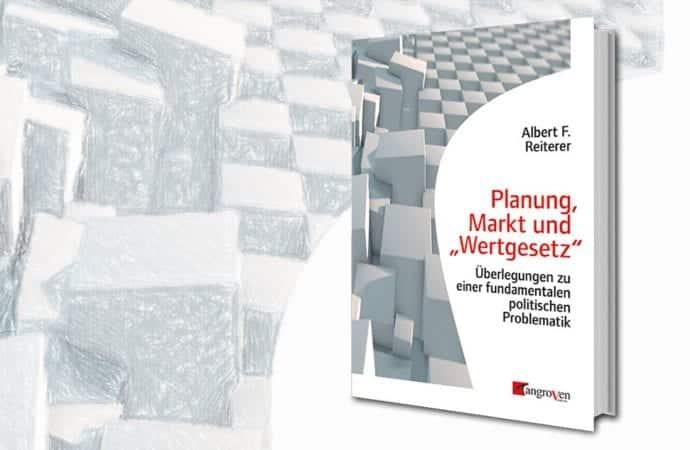 """Planung, Markt und """"Wertgesetz"""""""